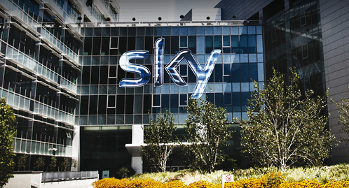 Sky customer service number 17066 1